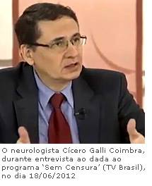 DR. CÍCERO GALLI COIMBRA